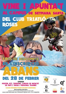 Club Triatló Roses