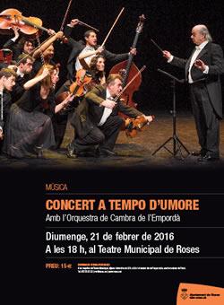 Orquestra de Cambra de l'Empordà