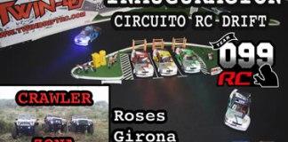 Associació 099RC Roses Ràdio Control