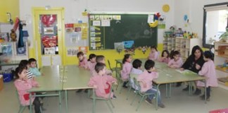 Escola Jaume Vicens Vives de Roses