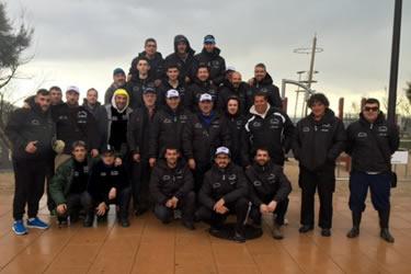 VII Lliga de Surfcàsting del CPE Roses La Perola