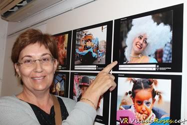 Concurs de fotografia del Carnaval de Roses 2016