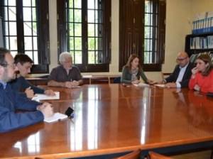 Comissió d'estudi sobre la problemàtica de la prostitució a l'Alt Empordà
