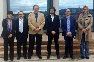 Acord institucional ports de Roses i Palamós