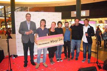 'Camino' guanya el concurs de l'Espai Gironès