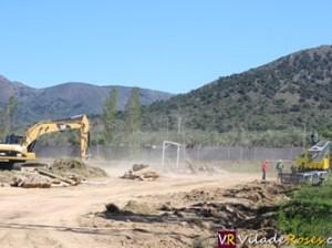Construcció nova escola Montserrat Vayreda de Roses