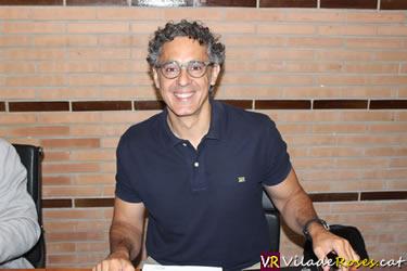 José Antonio Valdera