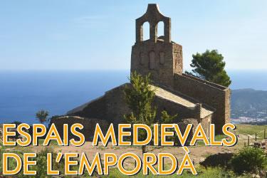 Visites guiades als espais medievals