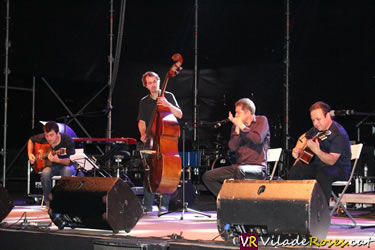 XXII Festival de Blues, Jazz i Gospel de Roses