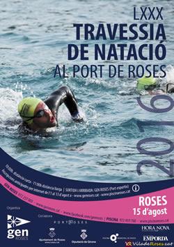 Festa Major de Roses 2016