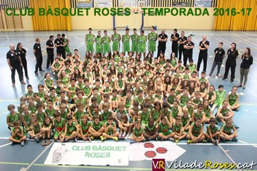 Club Bàsquet Roses
