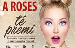 Campanya de Nadal a Roses
