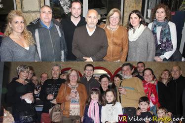 Pica-pica solidari al bar restaurant Ca la Sogra de Roses