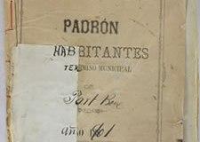 Digitalització dels llibres de l'Ajuntament de Portbou