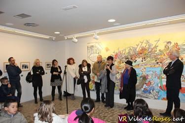Expo Kids. Roses i la petita història de Jaume Vicens Vives