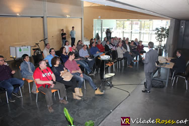 8a Mostra d'Emprenedors de Girona