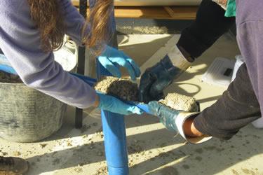 Descontaminació aigües subterrànies