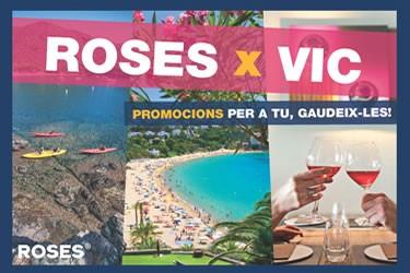Roses x Vic