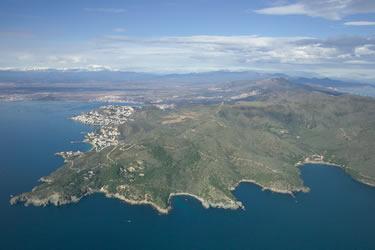 Pla d'usos del Parc Natural del Cap de Creus