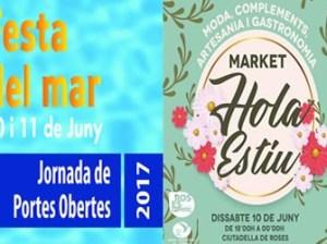 """Market Hola Estiu"""