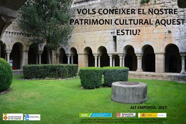 Guia digital del patrimoni cultural de l'Alt Empordà