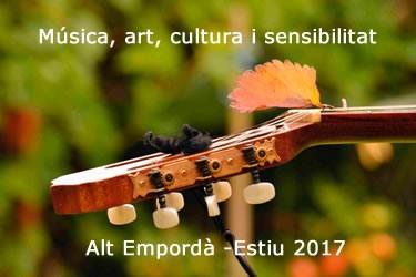 Guia digital Alt Empordà Festivals de música