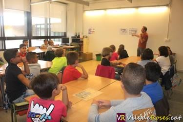 AMPA escola Montserrat Vayreda de Roses