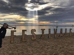 Festivalet Posta de Sol de Roses