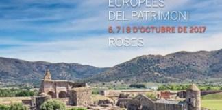 Jornades Europees del Patrimoni a Roses