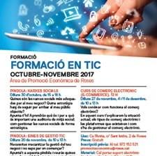 Formació en TIC