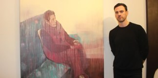 Oscar Gartin al cicle 'Mirades pròpies