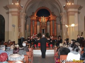 Concert de Nadal de Roses