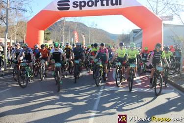 Bike Marató del Cap de Creus
