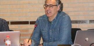 José Antonio Valdera plega com regidor de l'Ajuntament de Roses