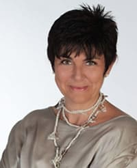 Montse Mindan, alcaldessa de Roses