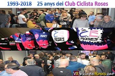 Club Ciclista Roses