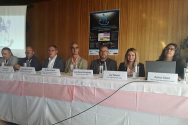 Conferència Internacional de l'Associació Catalana d'Intel·ligència Artificial