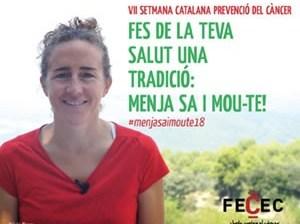 Setmana Catalana de la Prevenció del Càncer