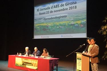 XI Jornada d'Àrees Bàsiques de Salut de Girona