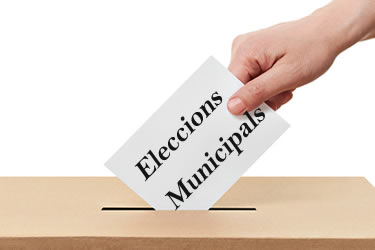 Eleccions Municipals de 2019