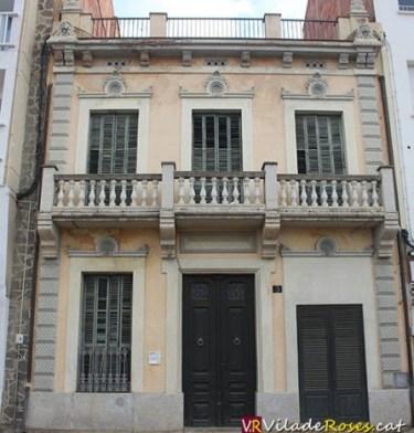 Casa Rahola Berga