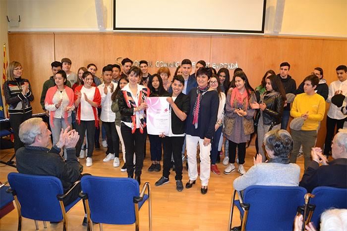 Premi Inclusió Social 2018