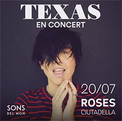 Texas a Roses