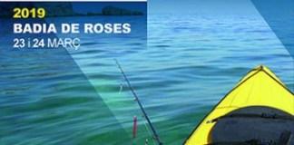 Catalunya de Pesca des de Caiac