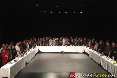 IV Ruta de les Tapes de Roses i el vi DO Empordà