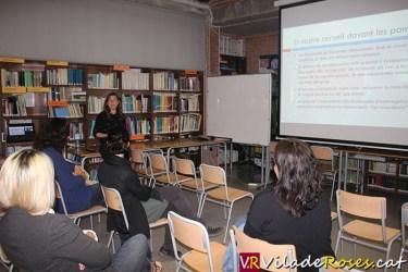 11è Cicle de Conferències de l'Institut Cap Norfeu de Roses
