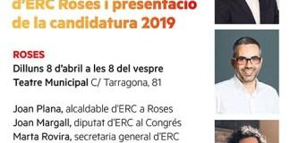 ERC-Ara Roses