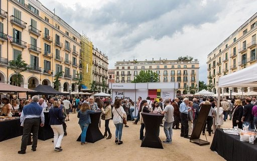 Fira Tocs de Vi de Girona