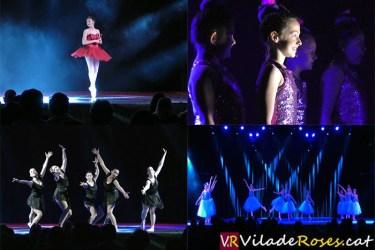 XXXI Trobada de dansa a Roses