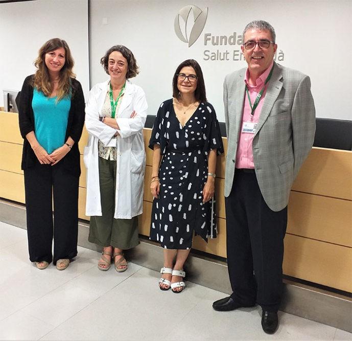 Nou model d'assistència dermatològica a l'Alt Empordà